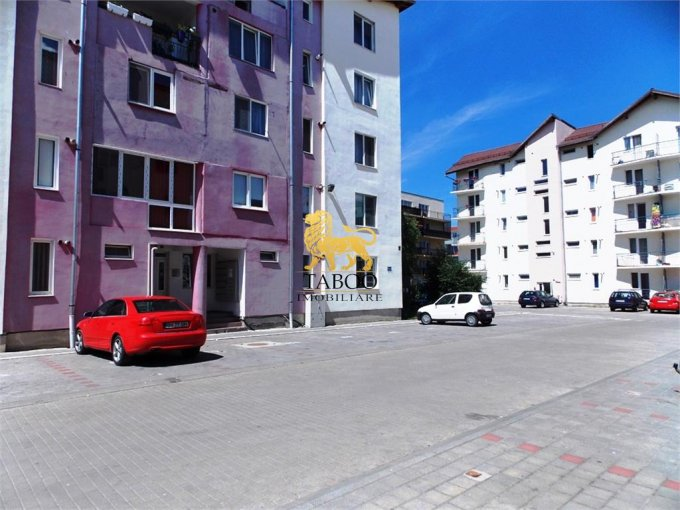 Garsoniera vanzare Sibiu, suprafata utila 34 mp, 1 grup sanitar. 29.900 euro. La Parter / 4. Garsoniera Turnisor Sibiu