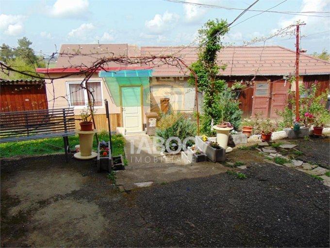 vanzare Garsoniera Sibiu, cu 1 grup sanitar, suprafata utila 26 mp. Pret: 32.000 euro.