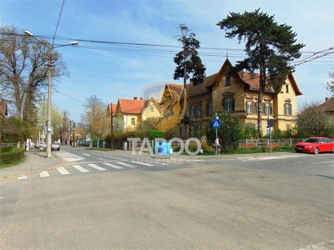 Garsoniera vanzare Sibiu, suprafata utila 30 mp, 1 grup sanitar. 39.000 euro. La Parter / 1. Garsoniera Sibiu