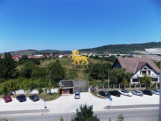 vanzare garsoniera, semidecomandata, in zona Compa, orasul Sibiu