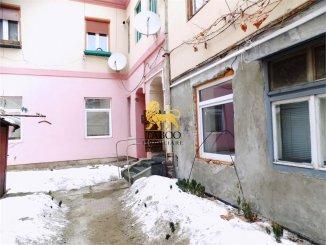 vanzare garsoniera decomandata, orasul Sibiu, suprafata utila 24 mp