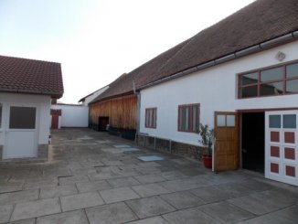 vanzare Mini hotel de la agentie imobiliara cu 1 etaj, 11 camere, in zona Cristian, orasul Sibiu