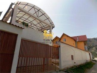 Proprietate speciala cu 296 mp teren de vanzare, in Sibiu Saliste
