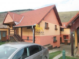 Sibiu Orlat, proprietate speciala de vanzare de la agentie imobiliara