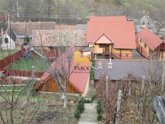 vanzare de la agentie imobiliara proprietate speciala cu suprafata de teren de 3000 mp, comuna Orlat
