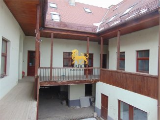 inchiriere 604 metri patrati proprietate speciala, orasul Sibiu