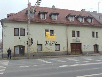 agentie imobiliara inchiriez o proprietate cu teren in suprafata de 604 metri patrati, orasul Sibiu