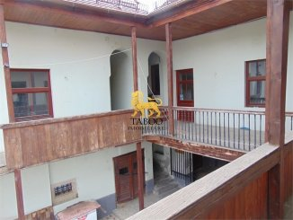 Proprietate speciala cu 604 mp teren de inchiriat, in  Sibiu