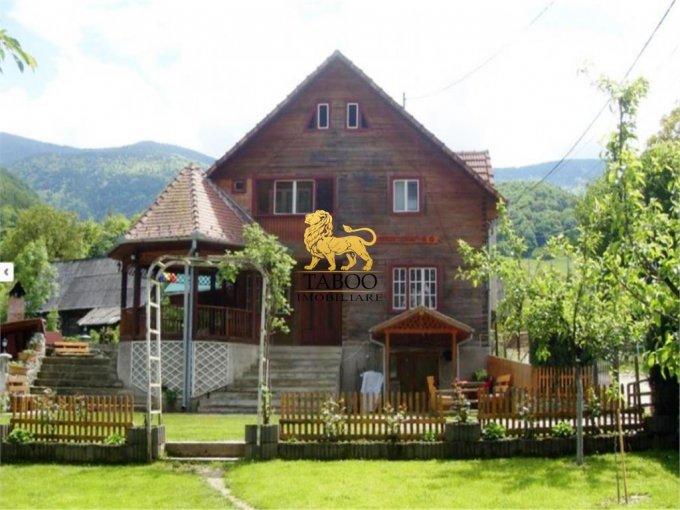vanzare proprietate Sadu cu 980 metri patrati, de vanzare. 89.000 euro. Proprietate Sadu  Sibiu
