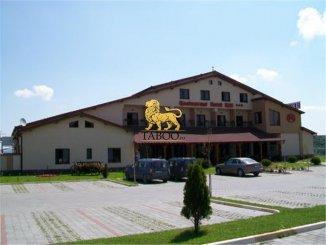 vanzare 3000 metri patrati proprietate speciala, orasul Miercurea Sibiului