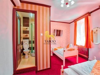 Sibiu, zona Gara, proprietate speciala de vanzare de la agentie imobiliara