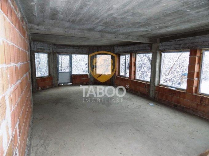 vanzare proprietate Rasinari cu 600 metri patrati, de vanzare. 100.000 euro. Proprietate Rasinari  Sibiu