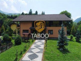 Sibiu Sadu, proprietate speciala de vanzare de la agentie imobiliara