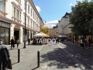 vanzare 530 metri patrati proprietate speciala, orasul Sibiu