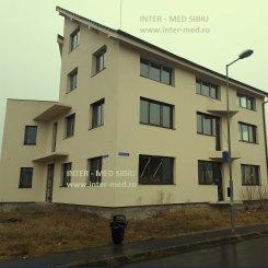 vanzare 480 metri patrati proprietate speciala, orasul Sibiu, zona Exterior Nord
