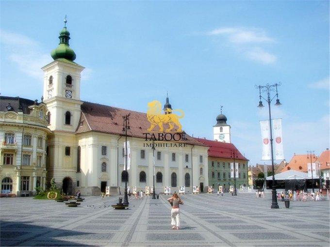 Sibiu Spatiu comercial de vanzare cu 3 incaperi, cu 1 grup sanitar, suprafata 90 mp. Pret: 360.000 euro.