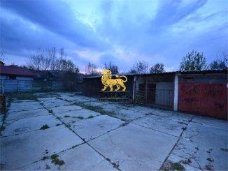Spatiu comercial de vanzare cu 12 incaperi, 450 metri patrati, in Cristian  Sibiu