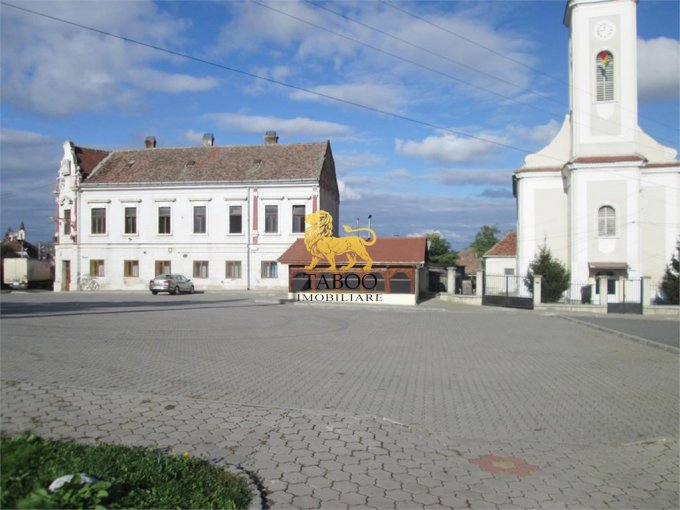 vanzare Spatiu comercial Miercurea Sibiului cu 3 incaperi, 1 grup sanitar, avand suprafata de 62 mp. Pret: 29.000 euro. agentie imobiliara vand Spatiu comercial.