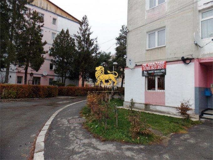 Spatiu comercial vanzare Cisnadie cu 2 incaperi de vanzare, cu suprafata utila de 35 mp. 30.000 euro. Spatiu comercial Cisnadie  Sibiu