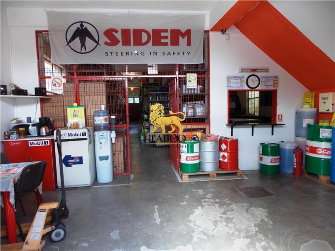 inchiriere Spatiu comercial Turnisor Sibiu cu 5 incaperi, 2 grupuri sanitare, avand suprafata de 560 mp. Pret: 1.850 euro. agentie imobiliara inchiriez Spatiu comercial.