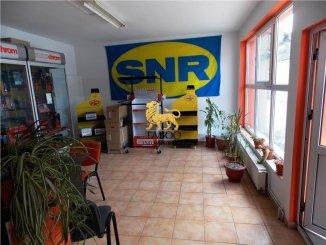 inchiriere Spatiu comercial 560 mp cu 5 incaperi, 2 grupuri sanitare, zona Turnisor, orasul Sibiu