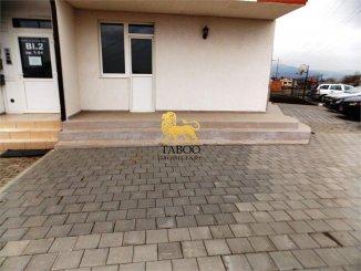 vanzare Spatiu comercial 60 mp cu 3 incaperi, 1 grup sanitar, zona Calea Cisnadiei, orasul Sibiu