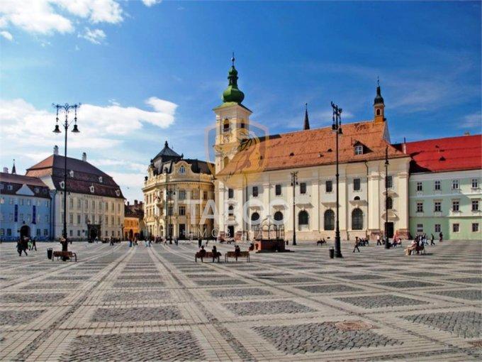 Spatiu comercial de inchiriat direct de la agentie imobiliara, in Sibiu, cu 1.200 euro. 1 grup sanitar, suprafata utila 40 mp.