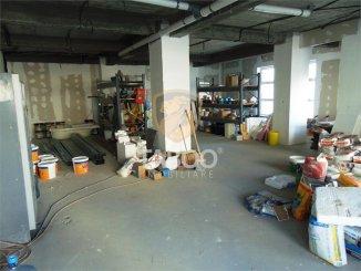 inchiriere Spatiu comercial 124 mp cu 2 incaperi, 1 grup sanitar, zona Strand, orasul Sibiu