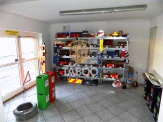 vanzare de la agentie imobiliara, Spatiu comercial cu 2 incaperi, in zona Orasul de Jos, orasul Sibiu