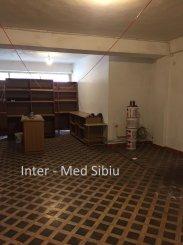 inchiriere Spatiu comercial 55 mp cu 2 incaperi, 1 grup sanitar, zona Hipodrom 3, orasul Sibiu