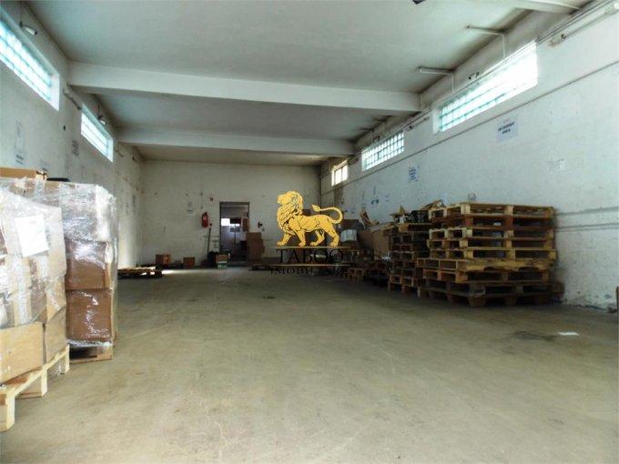 Spatiu industrial inchiriere Turnisor Sibiu  cu 4 incaperi de inchiriat, cu suprafata utila de 202 mp. 1.200 euro.Suprafata terenului: 100 mp. Spatiu industrial Turnisor Sibiu