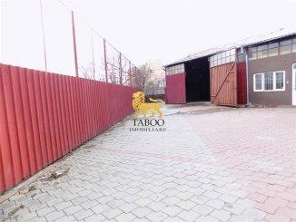 Sibiu, Spatiu industrial cu 2 incaperi, de inchiriat de la agentie imobiliara
