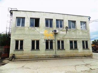 Sibiu, zona Compa, Spatiu industrial cu 38 incaperi, de vanzare de la agentie imobiliara