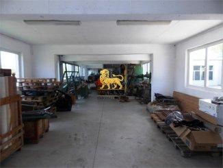 vanzare de la agentie imobiliara, Spatiu industrial cu 8 incaperi, in zona Selimbar, orasul Sibiu