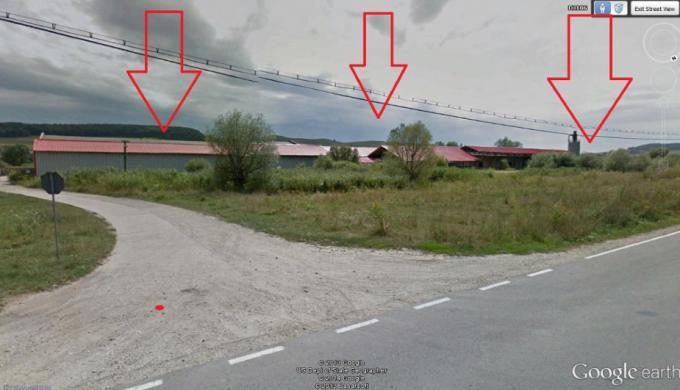 de vanzare spatiu industrial, 1 grup sanitar, suprafata de 22000 mp. In orasul Agnita. 430.000 euro negociabil. Suprafata terenului: 22000 metri patrati. Deschidere teren: 300 metri.