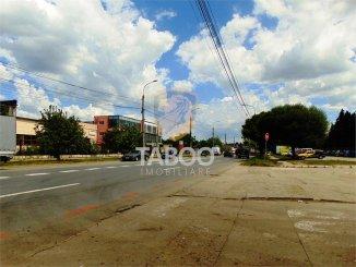 inchiriere de la agentie imobiliara, Spatiu industrial cu 40 incaperi, in zona Broscarie, orasul Sibiu
