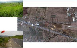 agentie imobiliara vand Teren agricol in suprafata de 12000 metri patrati, comuna Cristian
