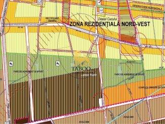 agentie imobiliara vand teren intravilan in suprafata de 18900 metri patrati, orasul Sibiu