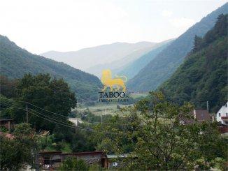 Sibiu Gura Raului, teren intravilan de vanzare de la agentie imobiliara