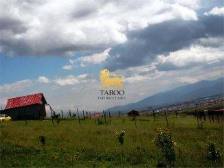 Sibiu Sura Mare, teren intravilan de vanzare de la agentie imobiliara