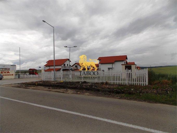 Teren vanzare de 8600 metri patrati, intravilan. 68.800 euro. Teren  Sura Mica  Sibiu