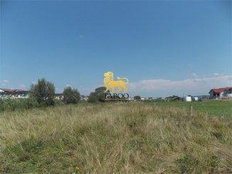 vanzare teren intravilan de la agentie imobiliara cu suprafata de 4200 mp, in zona Calea Cisnadiei, orasul Sibiu