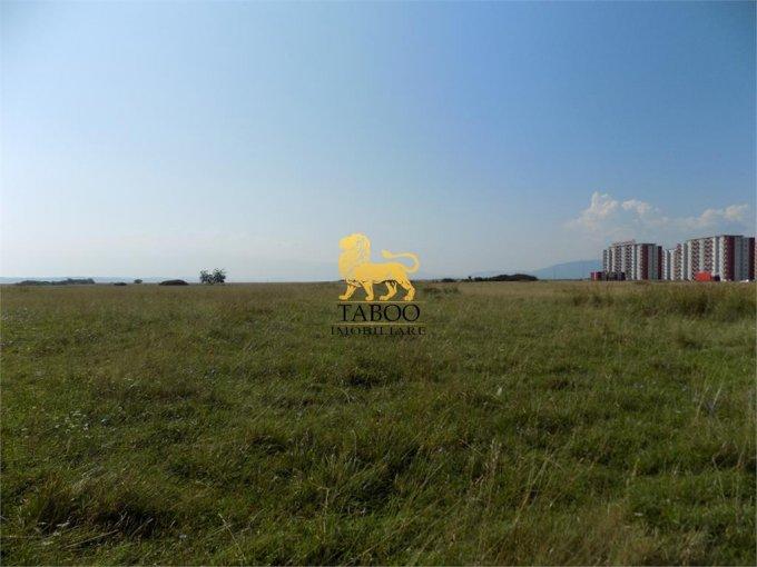 de vanzare teren intravilan cu suprafata de 501 mp si deschidere de 20 metri. In orasul Sibiu, zona Selimbar.