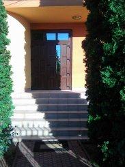 Sibiu, zona Calea Poplacii, vila cu 5 camere de vanzare de la agentie imobiliara