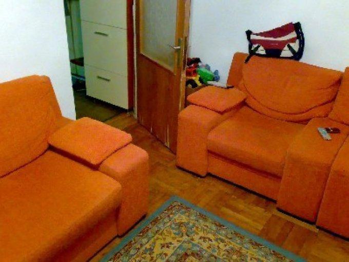 vanzare apartament semidecomandata, orasul Suceava, suprafata utila 50 mp