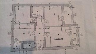 vanzare apartament decomandat, zona Burdujeni, orasul Suceava, suprafata utila 75 mp