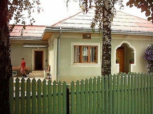 Poze casa de vanzare boroaia suceava id 101226 1 for Casa la tara ieftina