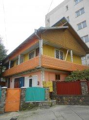 vanzare casa cu 3 camere, zona Obcini, orasul Suceava, suprafata utila 56 mp