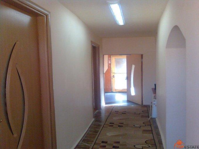 proprietar vand Casa cu 3 camere, comuna Troianul
