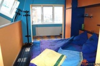 proprietar inchiriez in regim hotelier apartament decomandata, in zona Complex Studentesc, orasul Timisoara